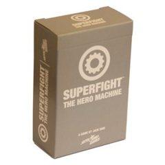 Superfight - The Hero Machine Expansion