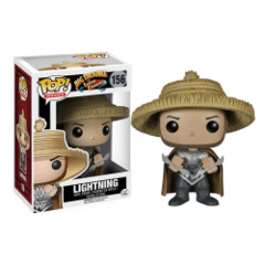 Funko POP Vinyl Figure Big Trouble in Little China Lightning 156