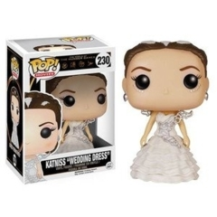 Funko POP Vinyl Figure Movies The World of the Hunger Games - Katniss