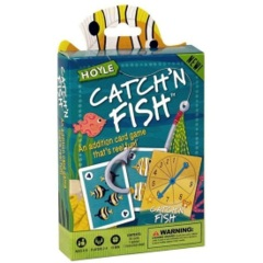 Hoyle - Catch'n Fish Card Game