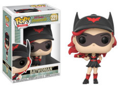 Funko POP Vinyl Figure Heroes DC Comics Bombshells - Batwoman 221