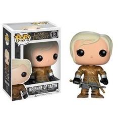 Funko POP Vinyl Figure Game of Thrones GOT Brienne of Tarth 13