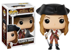 Funko POP Vinyl Figure Disney Pirates of the Caribbean - Elizabeth Swan 175