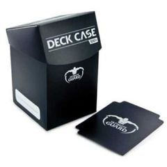 Ultimate Guard - Deck Case 100+ Black
