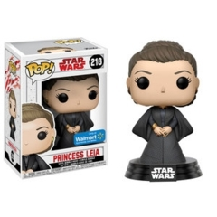 Funko POP Vinyl Bobble-Head Figure Star Wars (The Last Jedi) - Princess Leia 218
