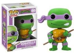 Funko POP Vinyl Figure TMNT Teenage Mutant Ninja Turtles Donatello 60