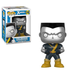 Funko POP Vinyl Bobble-Head Figure Marvel X-Men - Colossus