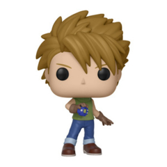 Funko POP Animation Vinyl Figure Digital Digimon Monster - Matt