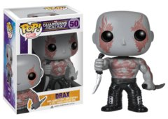 Funko POP Vinyl Figure Marvel Guardians of the Galaxy Drax 50