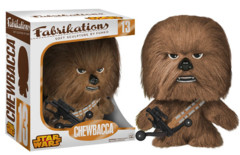 Funko Fabrikations Star Wars Chewbacca