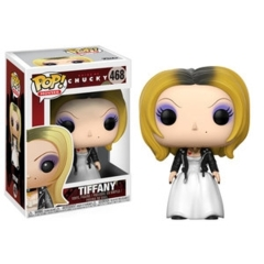 Funko POP Vinyl Figure Movies Bride of Chucky - Tiffany 468
