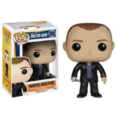 Funko POP Vinyl Figure Doctor Who Ninth Doctor 294