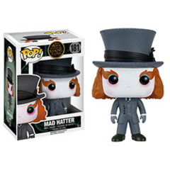 Funko POP Vinyl Figure Disney Alice in Wonderland Through the Looking Glass - Mad Hatter 181