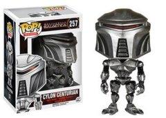 Funko POP Vinyl Figure Television Battlestar Galactica Cylon Centurion 257 - VAULTED