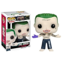 Funko POP Heroes Vinyl Figure Suicide Squad - The Joker 96