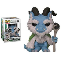 Funko POP Vinyl Figure Monsters - Wetmore Forest - Magnus Twistknot 08