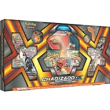 Charizard GX Premium Collection Box