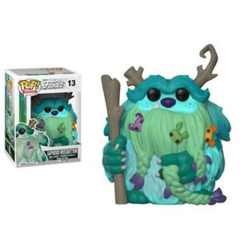 Funko POP Vinyl Figure Monsters - Wetmore Forest - Sapwood Mossbottom 13