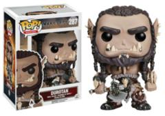 Funko POP Vinyl Figure Movies Warcraft - Durotan 287