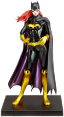 Kotobukiya ArtFX Plus Statue 1/10 Scale Pre Painted Figure Kit DC Comics - Batgirl