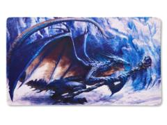 Dragon Shield Playmat: Limited Edition Sapphire: Royenna