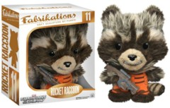 Funko Fabrikations Guardians of the Galaxy Rocket Raccoon