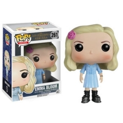 Funko POP Vinyl Figure Movies Tim Burton Miss Peregrine's Home for Peculiar Children - Emma Bloom 261