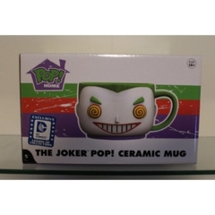 POP! Home Ceramic Mug / Cup - DC Comics - Legion of Collectors Exclusive - The Joker