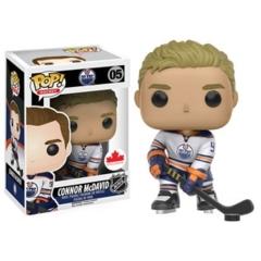 Funko POP Hockey Edmonton Oilers - Connor McDavid (Away) 05 - EXCLUSIVE
