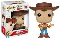 Funko POP Vinyl Figure Disney Pixar Toy Story 20th Anniversary Woody 168
