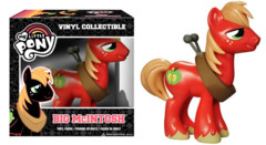 Funko Vinyl Collectible Figure MLP My Little Pony Big McIntosh