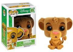 Funko POP Vinyl Figure Disney The Lion King Simba 85