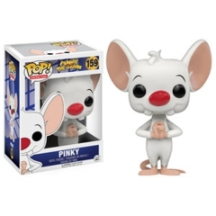 Funko POP Animation Vinyl Figure Pinky and The Brain - Pinky 159