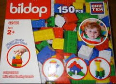 Bildop: Bigger Blocks - 2+