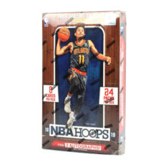 2018-19 Panini NBA Hoops Basketball Hobby Packs