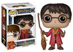 Funko POP Vinyl Figure Movies Harry Potter - Harry Potter 08