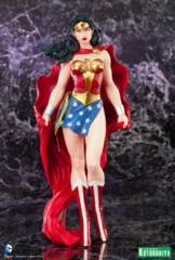 Kotobukiya ArtFX Statue 1/6 Scale Pre Painted PVC Statue DC Comics - Wonder Woman