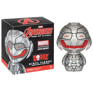 Funko Dorbz Vinyl Sugar Marvel Collector Corps Exclusive Avengers Age Of Ultron