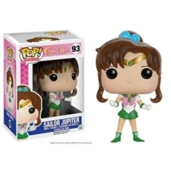 Funko POP Vinyl Figure Animation Sailor Moon - Sailor Jupiter 93