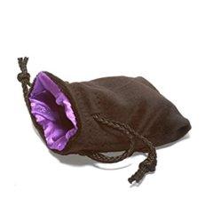 Koplow Velvet Dice Bag (3.75