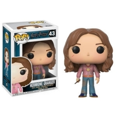 Funko POP Vinyl Figure Movies Harry Potter - Hermione Granger (Time Turner) 43