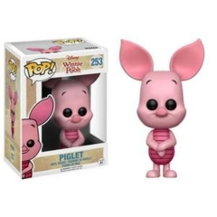 Funko POP Vinyl Figure Disney Winnie the Pooh - Piglet 253