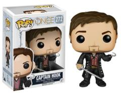 Funko POP Vinyl Figure Once Upon A Time - Captain Hook 272