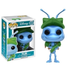 Funko POP Vinyl Figure Disney / Pixar A Bug's Life Disney Series 9 - Flik 227