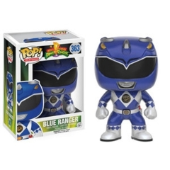Funko POP Vinyl Figure Television Mighty Morphin Power Rangers - Blue Ranger 363