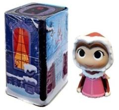 Funko Mystery Minis Vinyl Figure Disney Beauty & The Beast - Disney Treasures EXCLUSIVE - Winter Belle