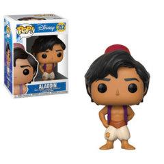 Funko POP Vinyl Figure Disney Aladdin - Aladdin 352