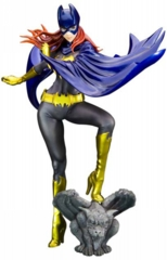 Kotobukiya DC Comics Bishoujo Collection Statue 9
