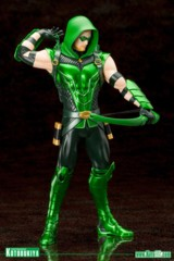Kotobukiya ArtFX Plus Statue 1/10 Scale Pre Painted Figure Kit DC Comics - Green Arrow