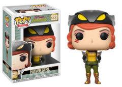 Funko POP Vinyl Figure Heroes DC Comics Bombshells - Hawkgirl 223